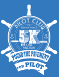 Pound the Pavement 5k